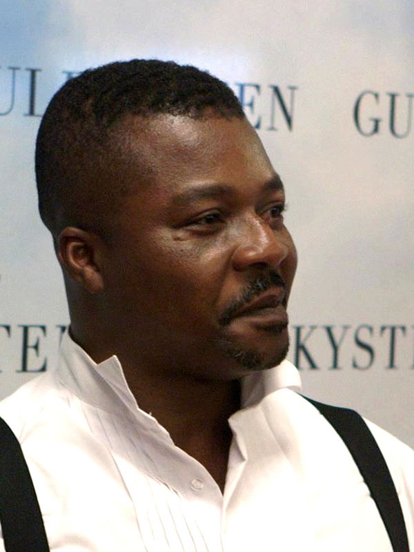 Kwame Boadi